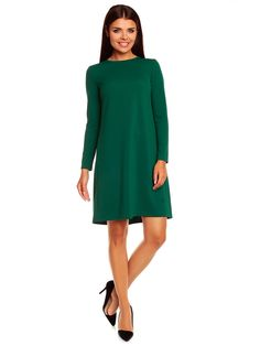 Платье зеленое - Peperuna
