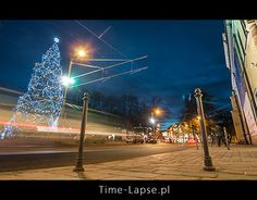 """Check out new work on my @Behance portfolio: """"Time-Lapse: Krakow around Christmas"""" http://be.net/gallery/32237711/Time-Lapse-Krakow-around-Christmas"""