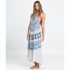 Sweet Summertime Beach Maxi Dress | Billabong US