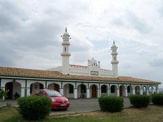 Basharat Mosque - Pedro Abad, Spain