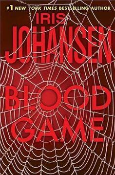 Iris Johansen - Eve Duncan #9 - Blood Game