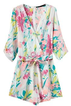 Absolutely in love with this Urban Sweetheart romper