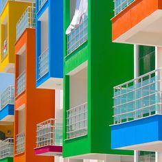 Istanbul moderne et coloré de Yener Torun (12)