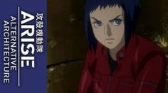 Action Heavy 'Ghost in the Shell: Arise – Alternative Architecture' Anime Clip Arrives | The Fandom Post