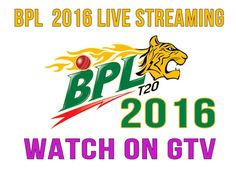 Bangladesh Premier League (BPL) Live Streaming 2016:  Bangladesh Cricket Board…