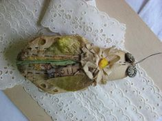 The Tickle Bug by Baggaraggs on Etsy