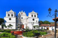 Ciudad Vieja Cathedral. Photo by Rudy Girón l Only the best of Guatemala
