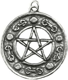 Planet Pentagram amulet [APLAPEN] - $5.95 : Wicca, Pagan and Occult Practice Mega Store - www.thetarotoracle.com