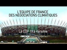 La Cop19 à Varsovie : reportage au cœur des négociations climatiques