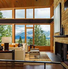 http://www.gopret.com/wp-content/uploads/2015/07/fascinating-interior-bright-and-modern-house-with-wooden-ceiling-plus-lamiante-floor-as-well-wide-glass-window-idea.jpg