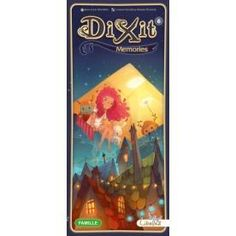 Prices for Dixit 6 Expansion Memories Card Game Pokemon Buddy, Moshi Monsters, Cardfight Vanguard, Skylanders, Magical Creatures, World Of Warcraft, The Expanse, Trading Cards, Games To Play