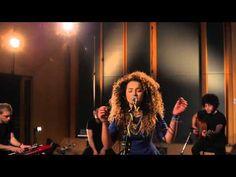 Ella Eyre performs 'Deeper' at Abbey Road | BRITs Critics' Choice 2014 - YouTube