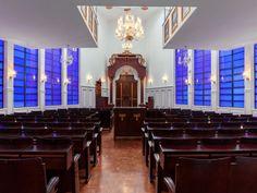 Espaço relembra migrações judaicas ao longo de quatro séculos