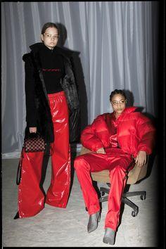 MISBHV AW17 NYFW New York womenswear Dazed