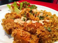 India Gate - one of Vallarta's most exotic restaurants