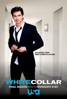Series Movies, Movies And Tv Shows, Tv Series, Neal Caffery, Willie Garson, I Love Series, Matt Bomer White Collar, Image Internet, Usa Network