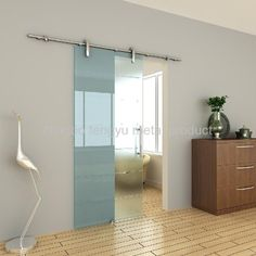 Triple Panel Sliding Door Hardware | http://togethersandia.com ...