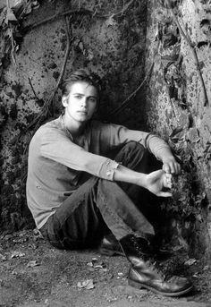 Hayden Christensen - hayden-christensen Photo