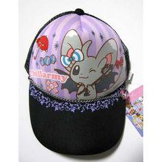 Pokemon Center 2011 Musical Campaign Minccino Chillarmy Hat