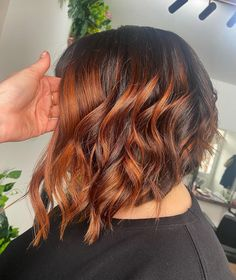 Are you a fan of bob haircuts? A lot of women love them since they are so low-maintenance while being so gorgeous, effortless, and easy to style. If y... Asymmetrical Bob Haircuts, Bob Cuts, Bob Haircuts For Women, Short Hair Styles, Hair Cuts, Dreadlocks, Fan, Beauty, Women's Work Fashion