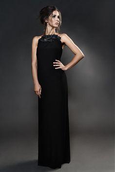 Elegantné šaty Margaréta by ceccilia - SAShE.sk - Handmade Šaty