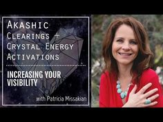 Akashic Records + Crystal Energy Clearing: Self-Sabotage Short Guided Meditation, 3rd Eye Chakra, Forever Book, Akashic Records, Psychic Development, Free Training, Crystal Grid, You Are Awesome, Numerology