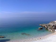 Beach Hawaii in PULA - ISTRIA | Beaches in Pula | Coast and beaches | Attractions and Activities
