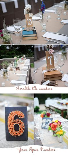 Diy-wedding-reception-ideas-table-numbers