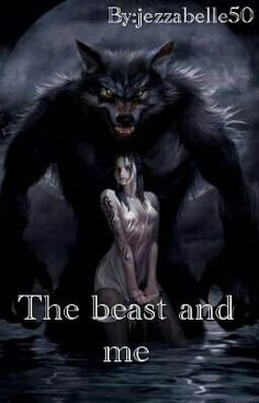 """In """"Immortal Relations Coming Out"""" Glenda, the hybrid human-vampire isn't half Fred's size but she has the far greater POWER! Dark Fantasy Art, Fantasy Artwork, Fantasy World, Dark Art, Fantasy Creatures, Mythical Creatures, Werewolf Art, Alpha Werewolf, Vampires And Werewolves"""