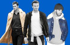 How to Buy the Perfect Coat (and Many More) | GQ