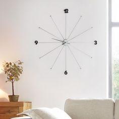Die 31 besten Bilder auf Wanduhren | Wall clocks, Coffee Beans und ...