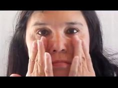 Como reduzir 10 anos de idade somente com massagem facial - YouTube