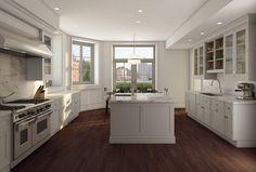 135 East 79 Street Penthouse Kitchen - credit Archpartners.jpg