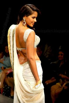 saree, indian fashion