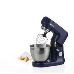 Vi har fuldt program fra OBH - Køb online i dag til BILLIG PRIS - F.eks. Tilbud på OBH Køkkenmaskine, Indigo 4,5 ltr. - 6690