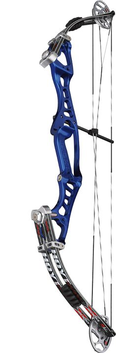 Hoyt Contender Compound Bows - HOYT.com