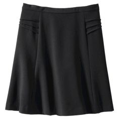 Mossimo® Women's A - Line Skirt - Assorted Colors - Target $22.99