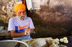 The top dhabas of Amritsar