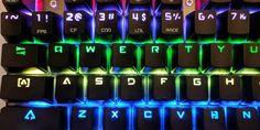 AUKEY KM-G6 Mechanical Keyboard Giveaway