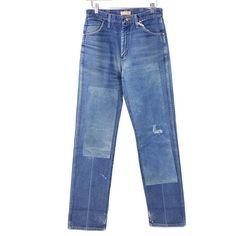 B Sides Patchwork Wranglers