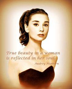 Audrey Hepborn 34