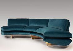 Amazing sofa design for every luxurious home   http://www.bocadolobo.com/en/index.php   #homeisnpiration #interiordecor