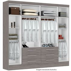 Coastal Home Interior Master Bedroom Closet Layout Wardrobes 31 Ideas Wardrobe Design Bedroom, Master Bedroom Closet, Bedroom Wardrobe, Wardrobe Closet, Modern Wardrobe, Closet Space, Master Suite, Bedroom Cupboard Designs, Bedroom Cupboards