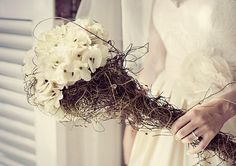 With Bouquet