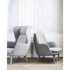 Fri fauteuil | Fritz Hansen