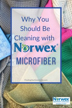 Is it better to use microfiber for cleaning? Is cleaning with microfiber cloths superior to anything else? Yes, you can clean with microfiber for a more effective, easier to clean home. Read through to find out why #3 is my favorite. Chemical Free Cleaning, Cloths, How To Find Out, My Favorite Things, Destinations, Drop Cloths, Fabrics, Clothes, Textiles