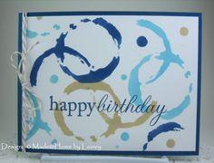 Made @ Home: Happy Birthday (CAS #26)