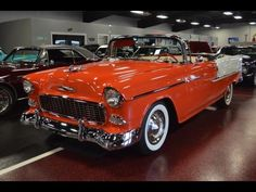 Item specifics Condition: Used Year: 1955 Chevrolet, Chevrolet Bel Air, Us Cars, Race Cars, Convertible, Collector Cars, Cars And Motorcycles, Dream Cars, Chevy