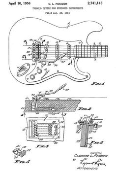 Setting up or adjusting a Fender Stratocaster tremolo Guitar Diy, Music Guitar, Playing Guitar, Guitar Chords, Strat Guitar, Guitar Gifts, Learning Guitar, Box Guitar, Acoustic Guitar