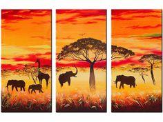 Африка – 118 фотографий
